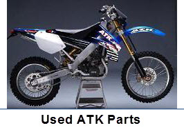 Oem Cycle Used Dirt Bike Parts Vintage To Modern Bike And Part